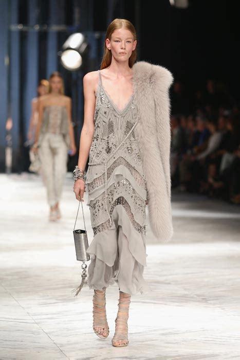 Milan Fashion Week Roberto Cavalli by Roberto Cavalli Brings To Milan Fashion Week