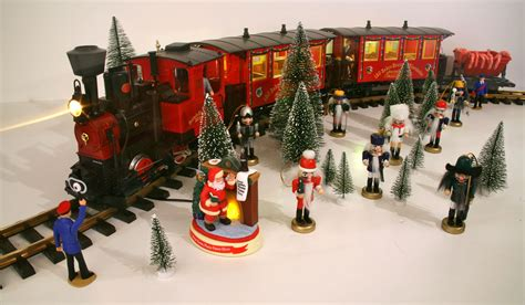 christmas kudil set online trains buy sets santa autos post