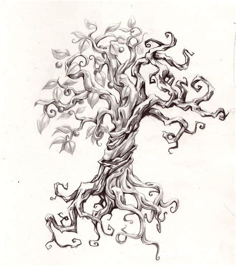 split tattoo designs split tree tatoo by joshuapeople deviantart tattoos
