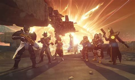 destiny bungie talk exit plans as taken king year two strategy is rolled out gaming