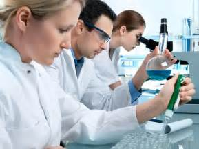 Lab Chemist by What Is A Forensic Toxicologist With Pictures