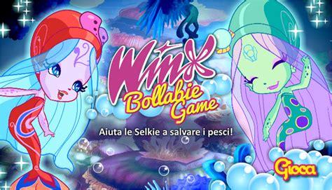 giochi delle nuevo juego exclusivo winx club bollabie winx