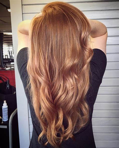 brown and gold hair colour 25 best gold brown hair ideas on pinterest rose gold