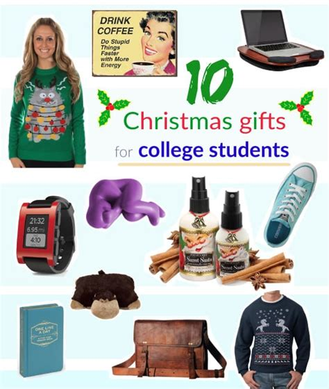28 best college christmas gift ideas 15 gift ideas for