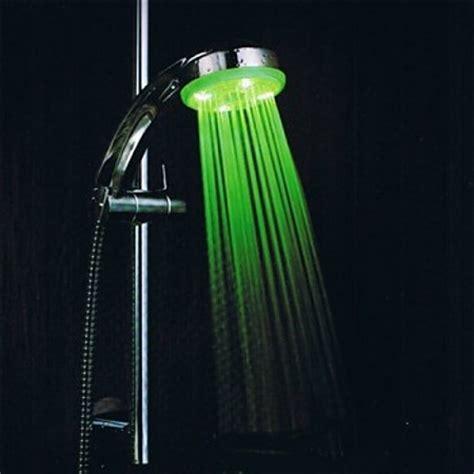 Led Light Shower by