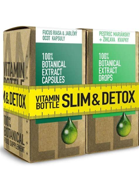 Detox Biolo Slimming Bpom 60 Kapsul slim detox fucus riasa s jablčn 253 m octom 60 kaps 250 l pestrec mari 225 nsky so žihľavou 50 ml