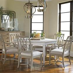 Coastal Dining Room Sets coastal living resort soledad promenade 7 piece dining set