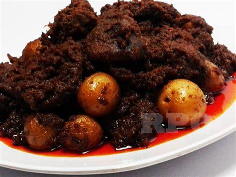 Bumbu Rendang Padang Nikma Cita Rasa Khas Padang masakan indonesia apa yang paling rumit dan memakan waktu