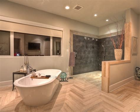 Living Room Bathroom 7 reasons to give your bath zone a living room vibe