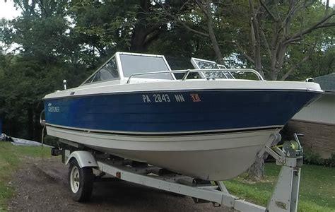 used crestliner boats on ebay amf crestliner apollo 660 1977 for sale for 1 800 boats