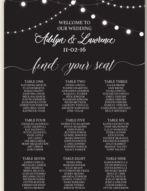 top result dinner seating plan template fresh wedding seating chart