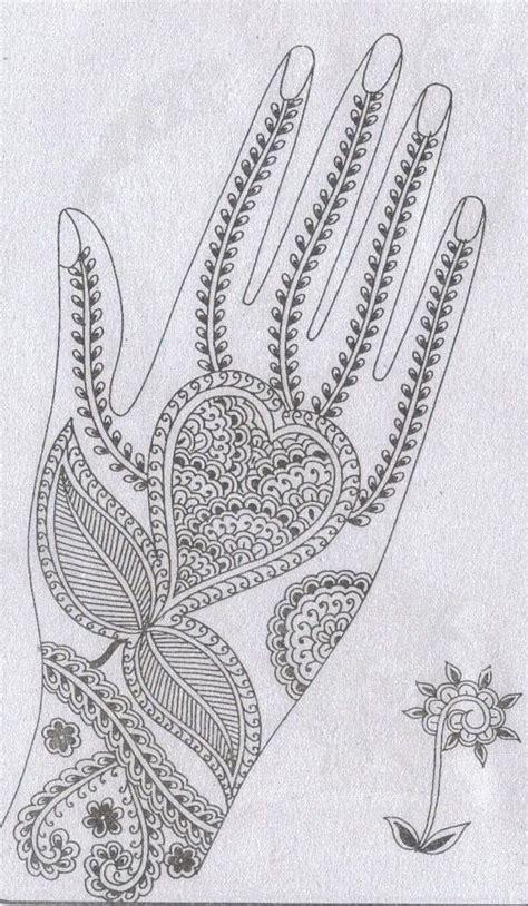 Modèle De Dessin mod 232 le de dessin pour henn 233 tatouage au henna