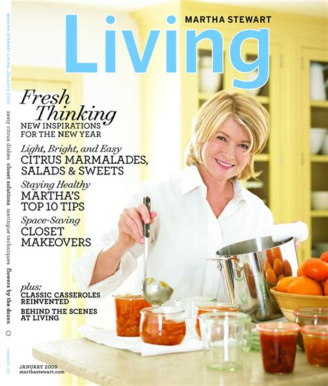 Martha Stewart Living Giveaway - free subscription to martha stewart living magazine kathy s savings