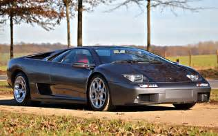 2000 Lamborghini Diablo 2000 Lamborghini Diablo Vt 6 0 Specifications Photo