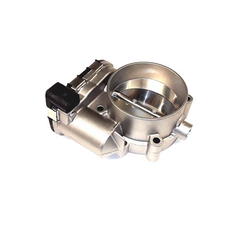2009 audi s5 base a t fuel injection throttle body throttle body incl electronic throttle body