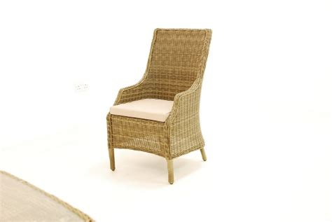 Wicker High Back Dining Chair High Garden Chairs Molded Plastic Chairs Stackable Stackable Plastic Chair Yellow Interior