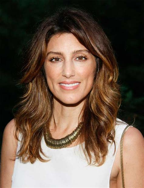 jennifer esposito hair styles top 21 stunning medium shag haircuts and hairstyles to try