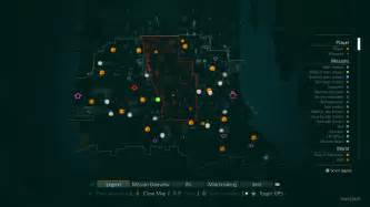 The ision rare named elite enemy spawn location guide