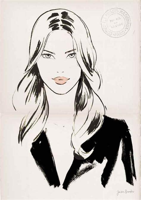 fashion illustration agency 1785 best fashion illustration images on