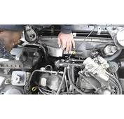 Removing Thermostat 2001 Lincoln Ls V6  YouTube
