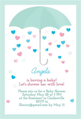 baby shower invitation template lilbibby