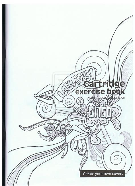 sketch book cool snsd sketch book cover design by shadowblader88 on deviantart