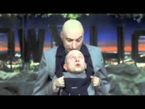 Who Played Mini Me In Powers Powers In Goldmember Leo