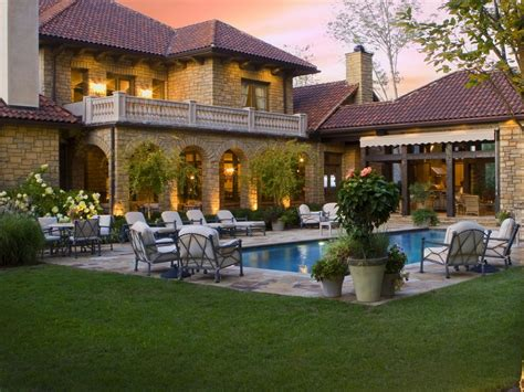 tuscan estate on the rolling in franklin