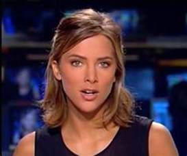 why do most of reporters on fox hair which occupations have the hottest women