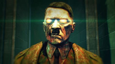 black zombie zombie army trilogy review ps4 home