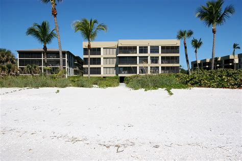 crown appartments kings crown vacation condo rentals sanibel island