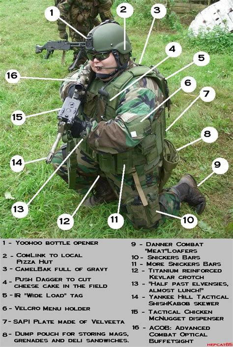 tacticool gear tacticool gear for larger operators