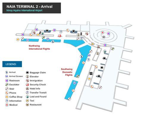 naia terminal 1 floor plan airports philippines life se asia magazine page 3