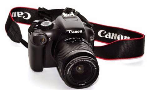 Cek Kamera Canon Dslr harga kamera dslr dibawah 5 juta spesifikasi unggulan