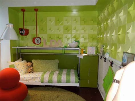 bright green bedroom 17 fresh and bright lime green bedroom ideas