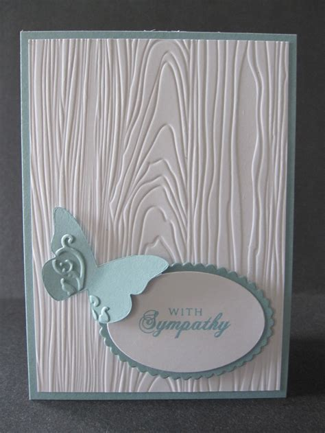 Handmade Sympathy Cards Verses - 25 best ideas about sympathy cards on