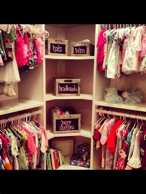 Darryl Is A Boy Who Lives In Closet by Best 25 Crib In Closet Ideas On Organize Baby