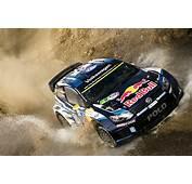 WRC 2015 Calendar