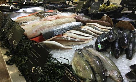 Shelf Of Frozen Fish op ed is frozen fish the new quot fresh quot beard