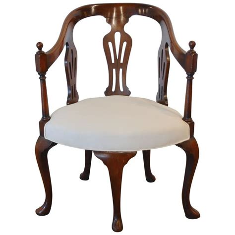 five legged chair 18th century for sale at 1stdibs