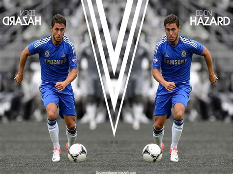 best player for chelsea the best football player of chelsea hazar two in one