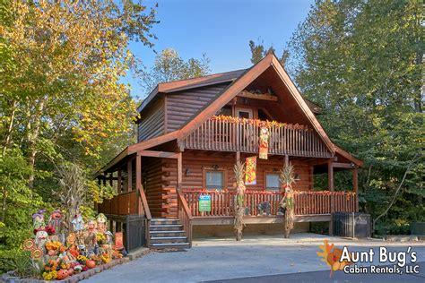 Pegion Forge Cabins by Pigeon Forge Cabin Rental Boulder Lodge 355 3 Bedroom
