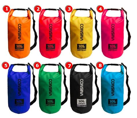 Bag Consina 10 Liter Jual Bag Consina 10 Liter Murah Alat Panjat Tebing