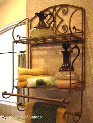 tuscan bath towel rack tuscan style on pinterest tuscan decor wrought iron and tuscan st