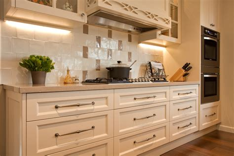 Home Styles Contemporary by Country Kitchen Gallery Direct Kitchens