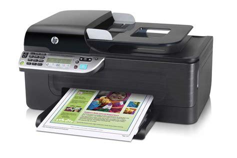 Printer Hp Officejet top gadget info hp officejet 4500 printer