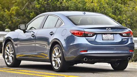 2015 Mazda 6 Msrp by 2015 Mazda 6 Sport News Reviews Msrp Ratings With