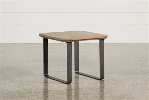 living spaces end tables forma end table living spaces