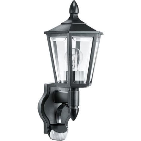 Lantern L by Steinel Sensor Lighting L 15 Classic Lantern Wall Uplight