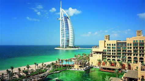 Arab Hd by Dubai Beach Burj Al Arab Hotel Hd Wallpaper Wallpapers
